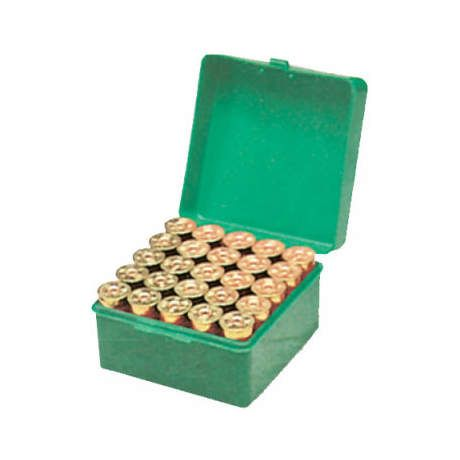 MTM Case-Gard 25-Shotshell Boxes