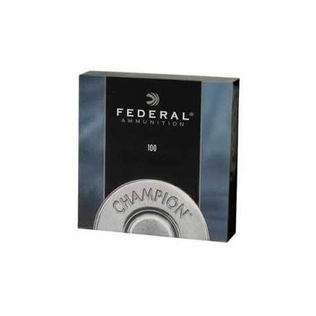 Federal Champion 205 Small Rifle Primers