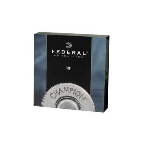 Federal Champion 155 Large Magnum Pistol Primers
