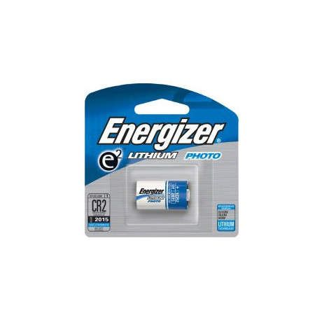 Energizer Lithium E2 Batteries - CR2