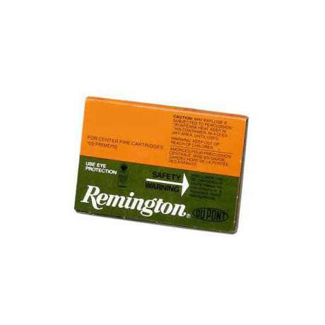 Remington 2-1/2 Large Pistol Primers
