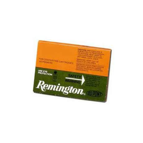 Remington 1-1/2 Small Pistol Primers