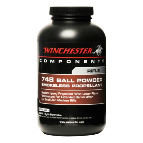 Winchester Powders