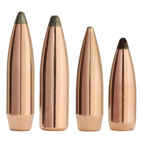 Sierra Rifle Bullets