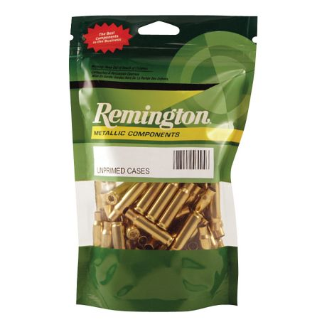 Remington Unprimed Centerfire Brass