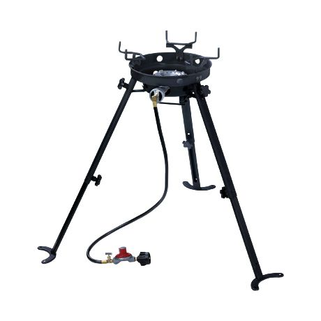 Eastman Outdoors Portable Big Kahuna Burner