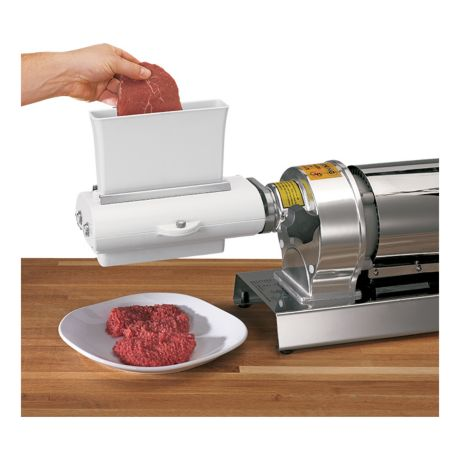 Cabela's Electric Grinder Attachments - Meat Cuber