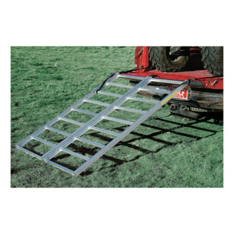 YUTRAX ATV Super Lite Bi-Fold Loading Ramps