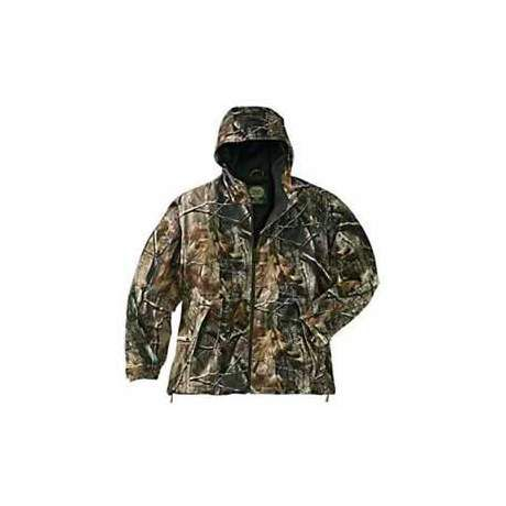 Cabela's Revolution Fleece Dry-Plus Uninsulated Full-Zip Jacket