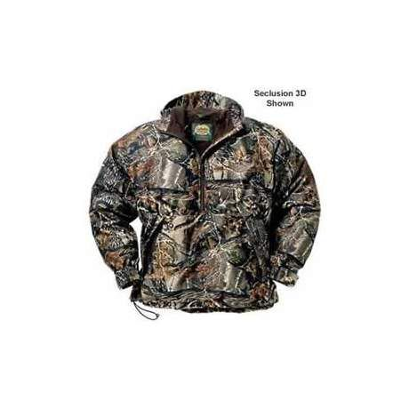 Cabela's Revolution Fleece Dry-Plus Uninsulated Pullover