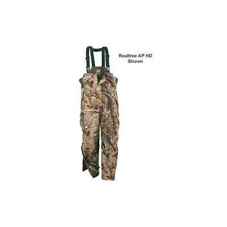 Cabela's Super Slam® Elite™ Fleece Insulated Bibs
