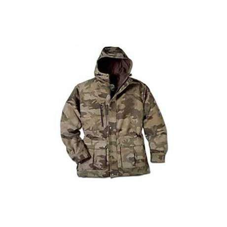 Cabela's Outfitter's™ Wool Dry-Plus® Parka