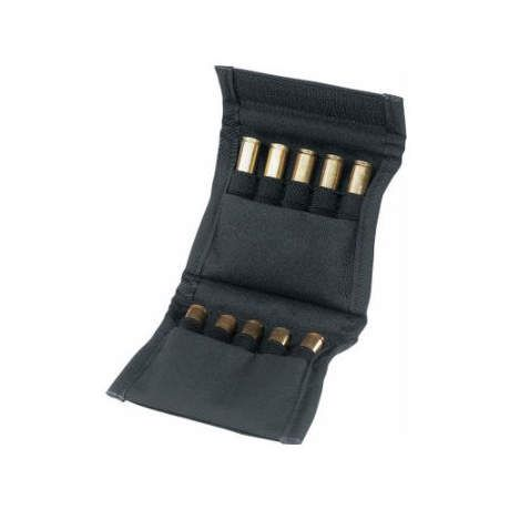 Cabela's 10-Rifle Cartridge Padded Holder