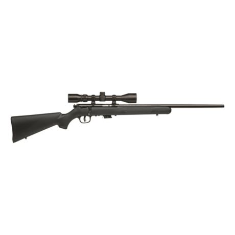 Savage Mark II FXP Bolt-Action Rifle w/ Scope