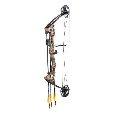 Barnett Youth Vortex Compound Bow Package | Cabela's Canada