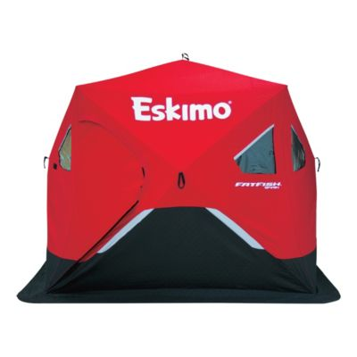 Eskimo Insulated Fatfish 949i Ice Shelter  sc 1 st  Cabelau0027s Canada & Eskimo Insulated Fatfish 949i Ice Shelter | Cabelau0027s Canada