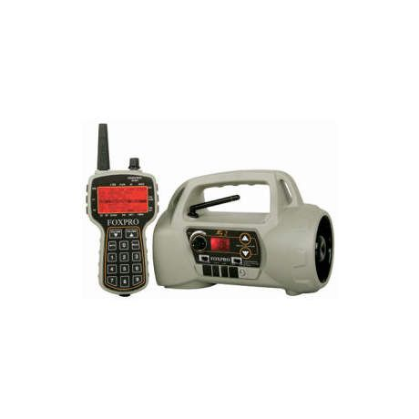 Fury II Electronic Predator Call