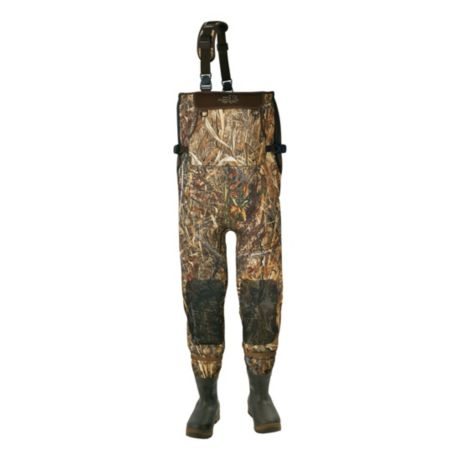 Cabela's Northern Flight One-Strap Hunting Waders - Cabela's Zonz Waterfowl
