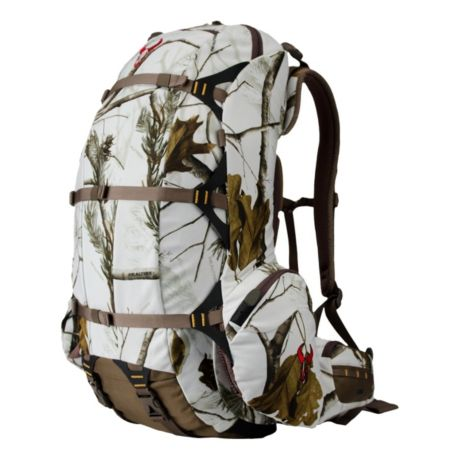 Badlands 2200 Hunting Pack - Snow Camo