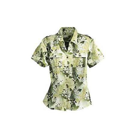 Cabela's Women's Ripstop Safari Shirt