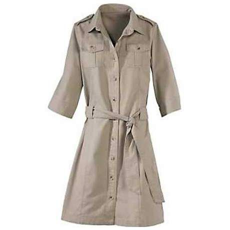 Cabela's Women's Safari Dress