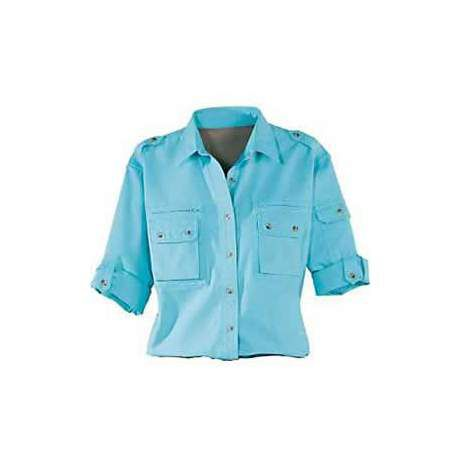 Cabela's Women's Serengeti Shirt