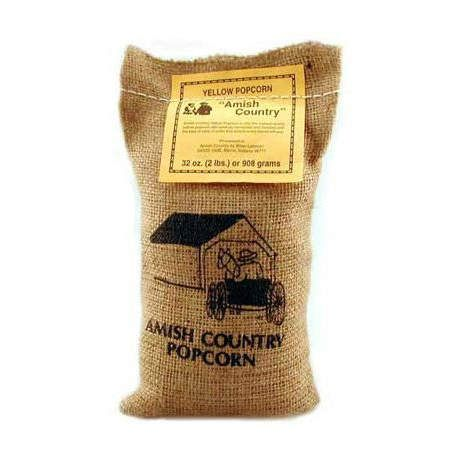 mish Country Gourmet Popcorn