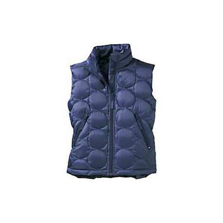 Cabela's Girls' 650 Goose Down Vest