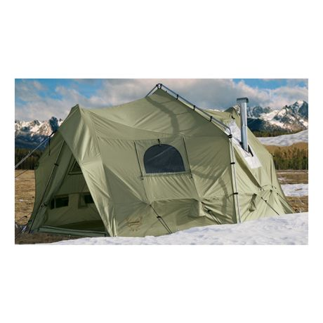 Outfitter Tents | Cabela's Canada
