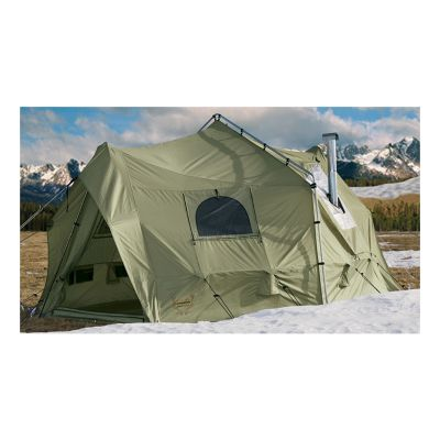 Cabelau0027s Big Horn III Tent  sc 1 st  Cabelau0027s Canada & Outfitter Tents | Cabelau0027s Canada