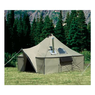 Use + and - keys to zoom in and out arrow keys move the zoomed portion of the image  sc 1 st  Cabelau0027s Canada & Cabelau0027s Ultimate Alaknak Tent | Cabelau0027s Canada