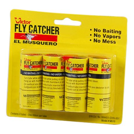 Fly Ribbons - 4 pack