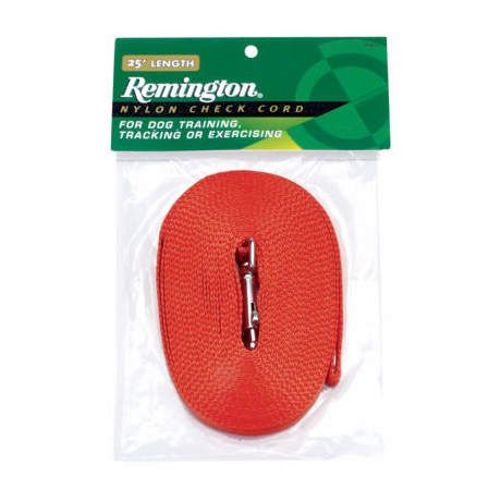 Remington Nylon Check Cord