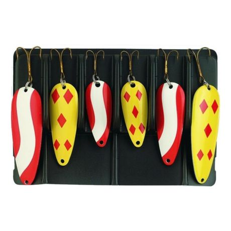 Lucky Strike Bass 'N Trout Pack #5
