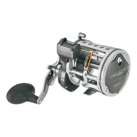 Cabela's Depthmaster Metal Linecounter Trolling Reel