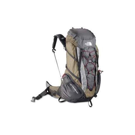 The North Face Outrider Pack : 75L. Lrg.