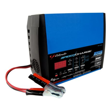 Schumacher Speed Charge Marine Charger/Maintainer