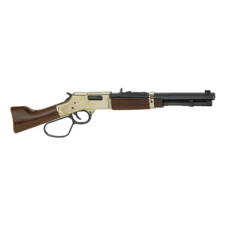 Henry Mares Leg Lever-Action Rifle