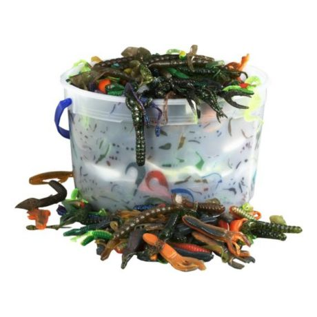 Cabela's Gallon-Size Bass Bucket