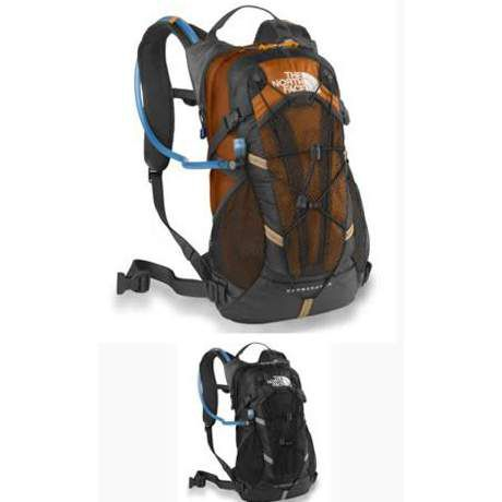 The North Face Hammerhead 12 Hydration Pack