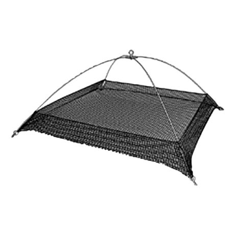 Image result for pics of umbrella style drop nets