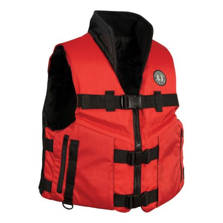 Mustang Survival Accel 100 Fishing Vest