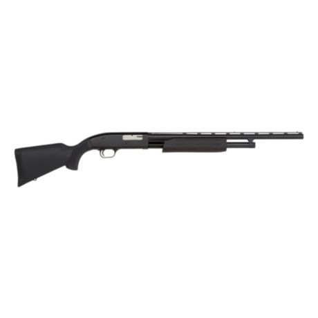 Maverick 88 Field Youth Pump-Action Shotgun - 20 Gauge