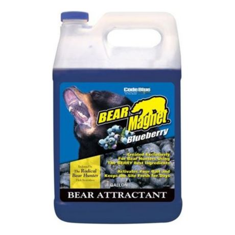 Bear Magnet Blueberry Attractant