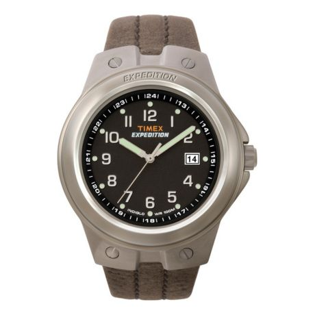 Timex Expedition Metal Tech Watch