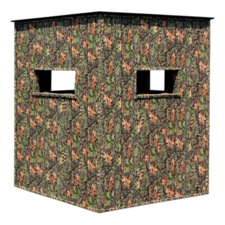 WildSide Camo Siding Blind/Shed Kit
