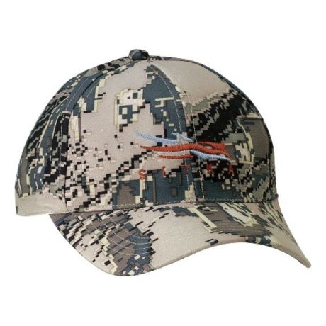 Sitka Optifade Cap - OptiFade Concealment Open Country