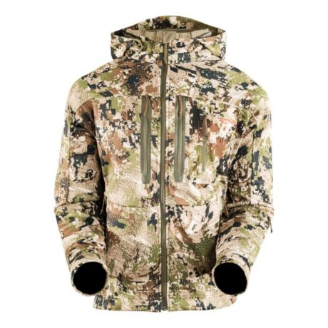 9c25a5f7356 Sitka Jetstream Jacket - Optifade Subalpine. Use + and - keys to zoom in  and out