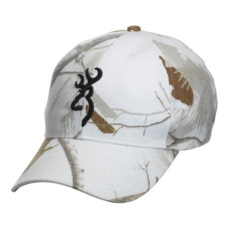 Realtree AP Snow