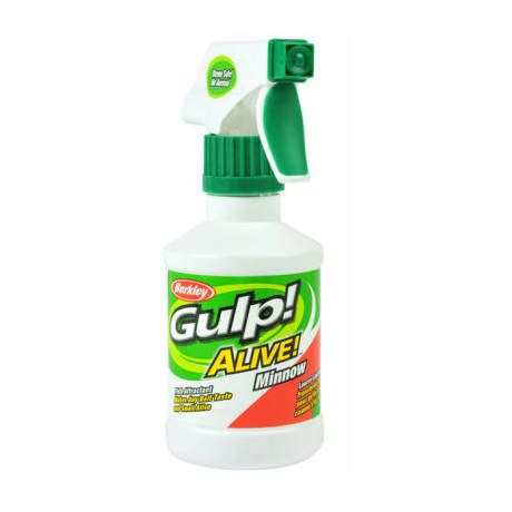 Berkley Gulp! Alive! Spray-On Scents